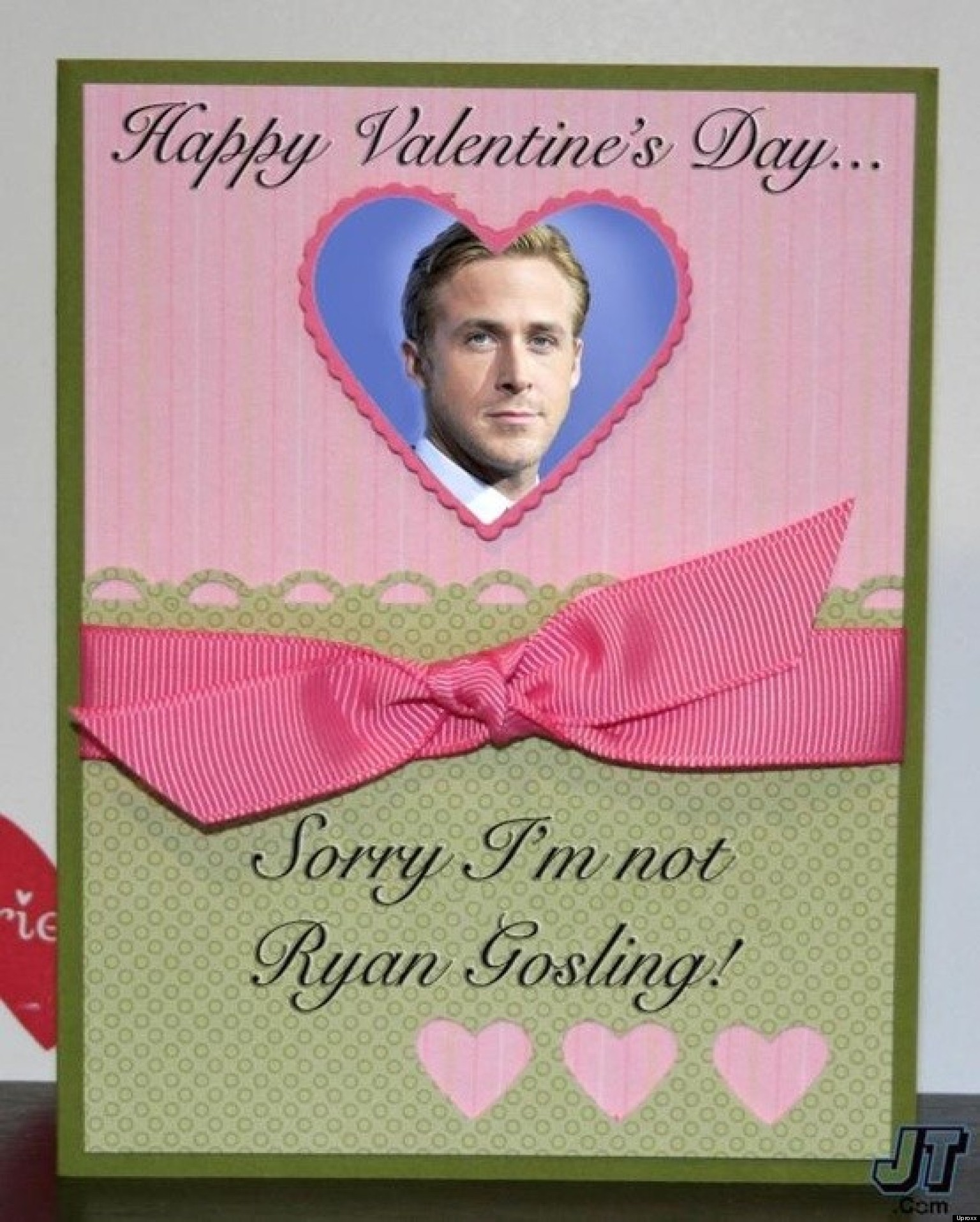 25 Funny Valentines Day Cards PHOTOS