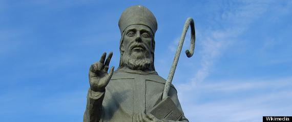 St Malachy Prophecy Popes