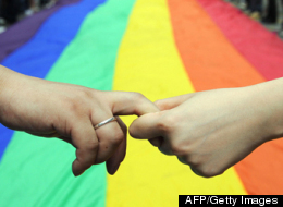 Increased rights for gay hospital patients