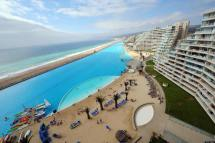 World' Craziest Hotel Pools Huffpost