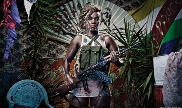 South Africa' Art Scene Poised Breakthrough