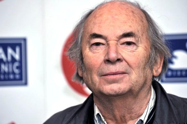 Quentin Blake Knighted Roald Dahl Illustrator Honoured