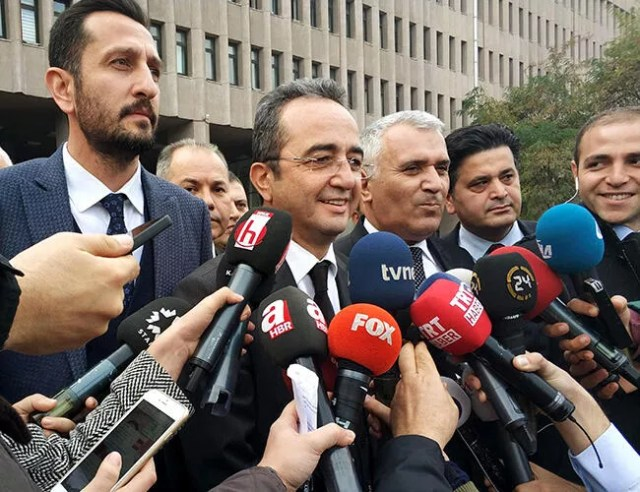 CHP submits documents on offshore allegations