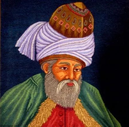 Rumi an 'architect' of peace in Anatolia