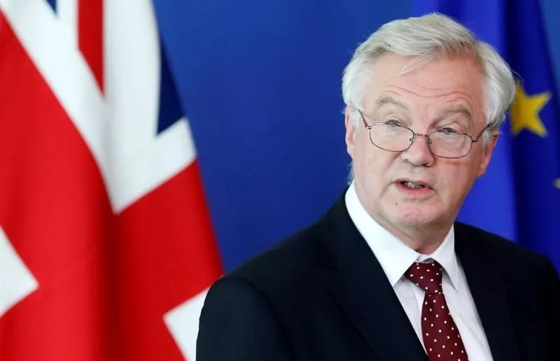All the economic forecasts were wrong on Brexit, Britain's Brexit minister says