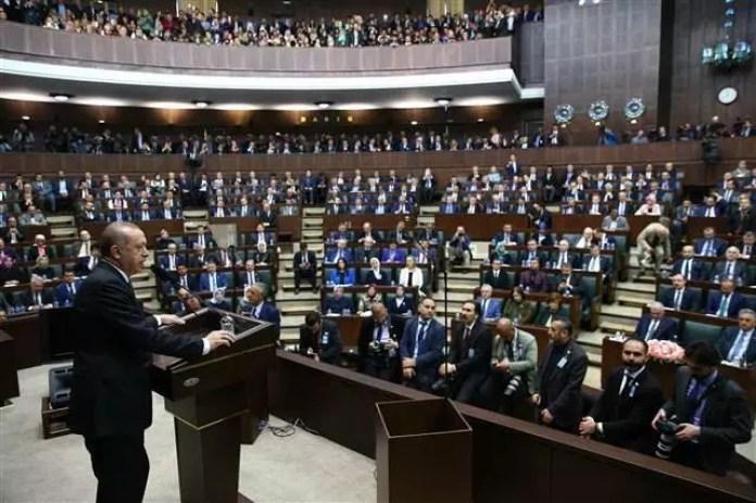 US tried to deceive Turkey in Syria, says Erdoğan