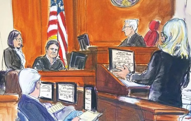 US prosecutor asks judge to imprison Turkish banker for over 15 years