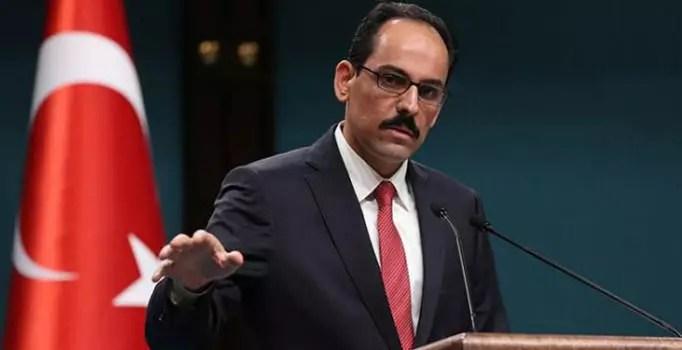 Turkey will not intervene in Tel Rifaat if Russia keeps promise on YPG: Presidential spokesman