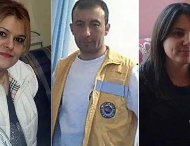 Ankara district mayor gets sentenced to jail for beating worker