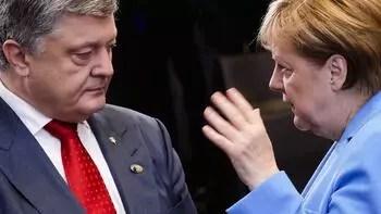 Ukrayna kolaya kaçtı: 'Trump'a katılıyoruz'