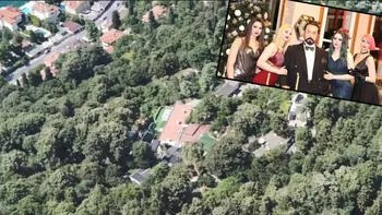 Adnan Oktar'ın kaldığı lüks villanın sahibinden ilk açıklama: Arada 3. bir şahıs var