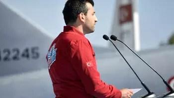 TEKNOFEST 20-23 Eylül tarihlerinde İstanbul Yeni Havalimanı'nda gerçekleştirilecek