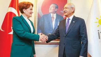 İstanbul ve Ankara işbirliği