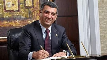 CHP'de Gürsel Erol'un cezası belli oldu