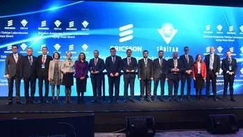 Ericsson Türkiye'de Küresel Teknoloji Araştırma Laboratuvarı Kurdu