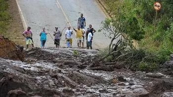 Brezilya'da çöken barajla ilgili kritik uyarı