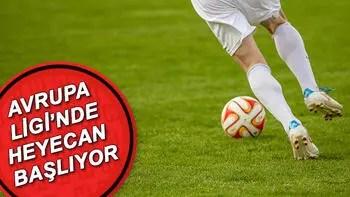 UEFA Avrupa Ligi çeyrek final rövanş maçları ne zaman? 2