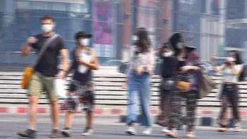 Tayland'da deng humması alarmı
