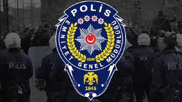 İstanbul'da iki hassas bölge Emniyet'e tahsis edildi