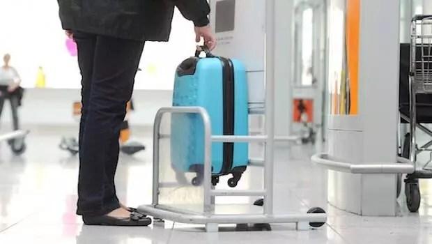 Uçakta el bagajınızda bulunmaması gereken 10 madde