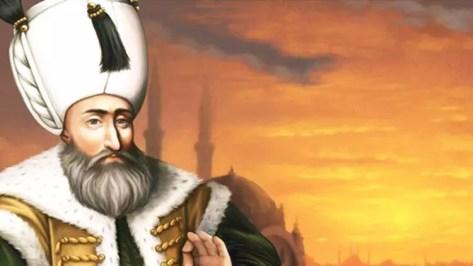 10. Kanunî Sultan Süleyman (1520 – 1566) ile ilgili görsel sonucu