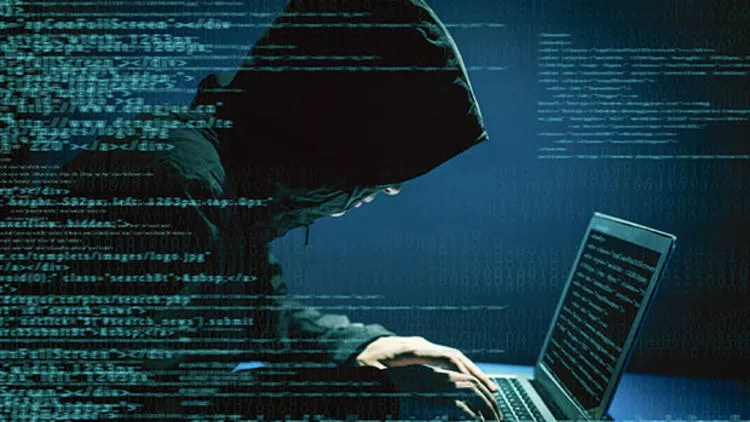 Cyber pirates are simulating banks like this!