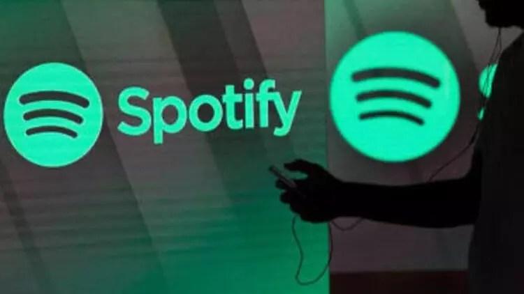 Spotify için önemli güncelleme: O tuş geri döndü!