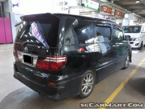 all new alphard 2021 perbedaan grand avanza e dan g 2015 2006 toyota 3 0a coe till 05 photos pictures for full set of and payment break down http www sgcarmart 788489 dl 3235