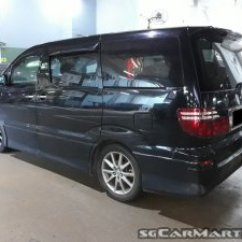 All New Alphard 2021 Grand Avanza Vs 2006 Toyota 3 0a Coe Till 05 Photos Pictures For Full Set Of And Payment Break Down Http Www Sgcarmart 788489 Dl 3235