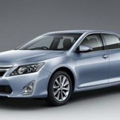 All New Camry Singapore Alphard Bandung 2012 Toyota Hybrid Car Information Sgcarmart Go To Picture Gallery