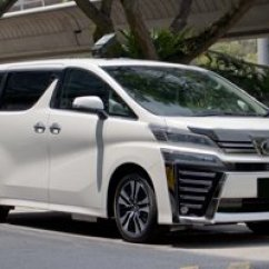 All New Vellfire Price Lampu Grand Veloz Toyota Car Prices Photos Specs Features Singapore
