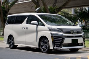 harga all new vellfire camry 2016 toyota car information singapore sgcarmart go to picture gallery
