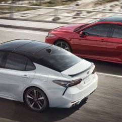 All New Camry Singapore The Commercial 2018 Toyota Undergoes Emotionally Charged Design And Performance Evolution