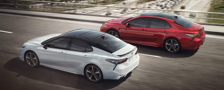 all new camry singapore harga yaris trd sportivo 2015 2018 toyota undergoes emotionally charged design and performance evolution