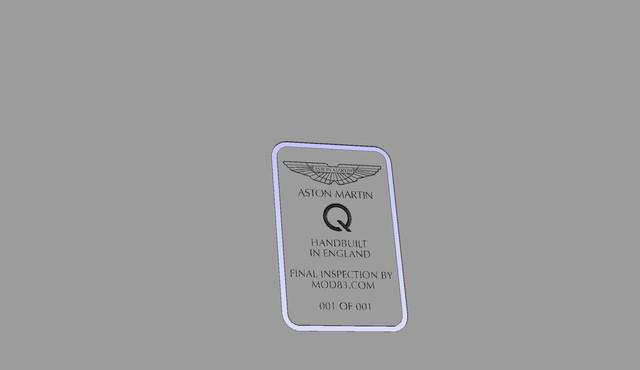 Q-Plaque