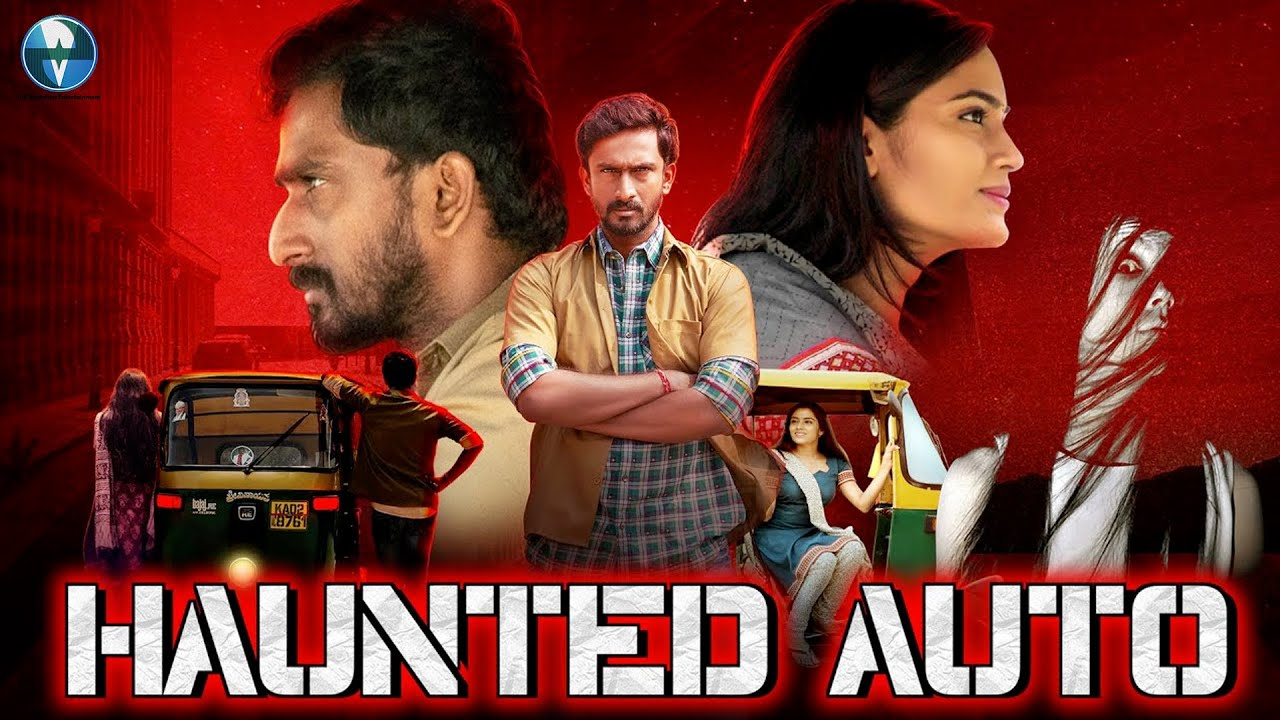 Hunted Auto 2021 Bengali Dubbed 720p HDRip 600MB Download