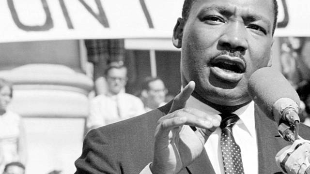 La vigencia de las ideas de Martin Luther King