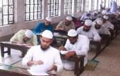 কওমি শিক্ষক-ছাত্রদের রাজনীতি নিষিদ্ধ