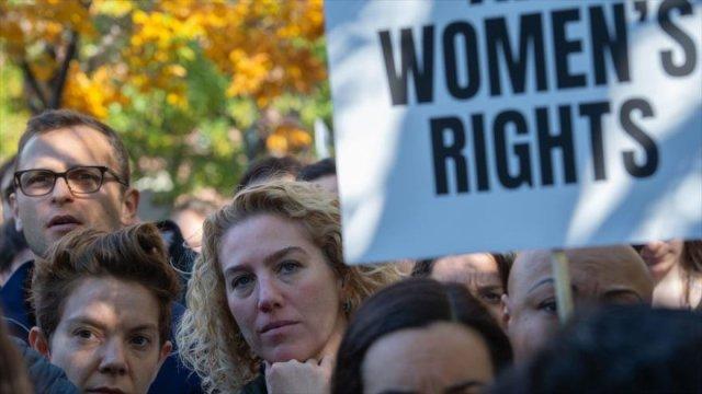 Acusan a la junta de la matriz de Google de encubrir denuncias por acoso sexual