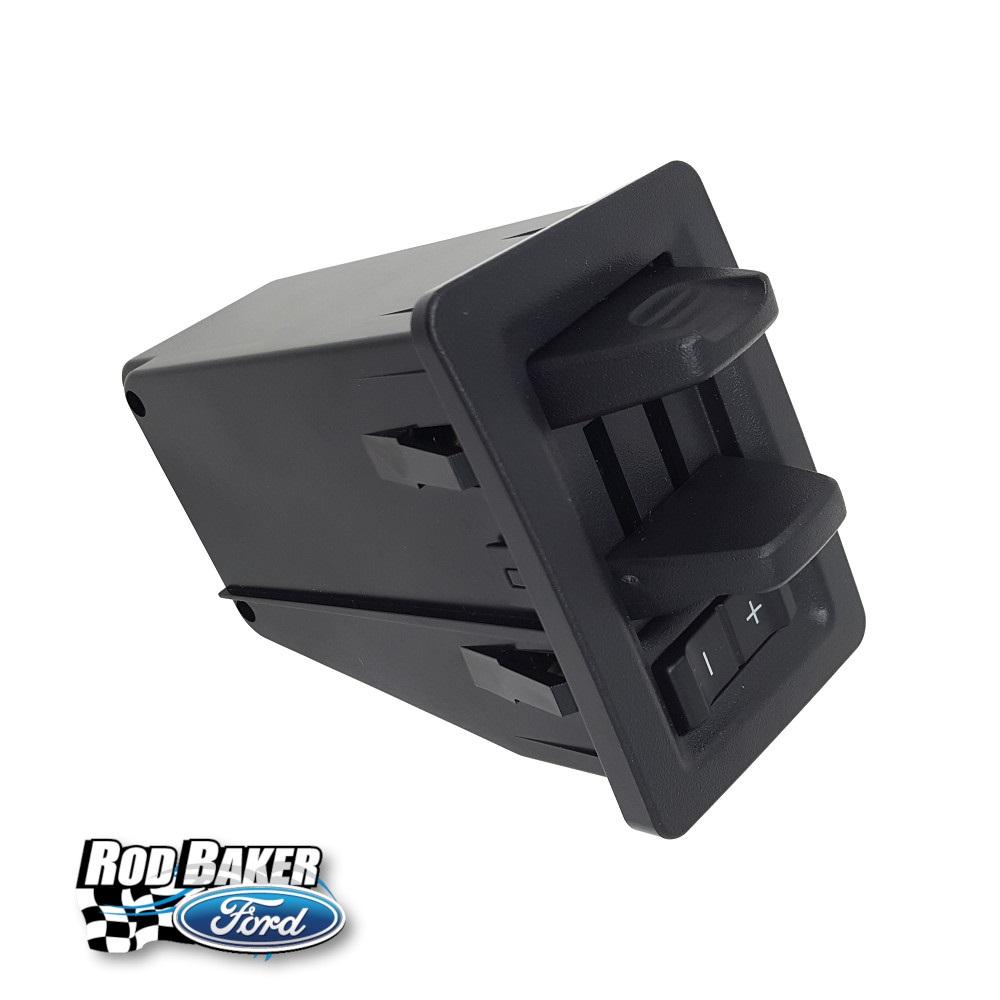 hight resolution of details about 15 thru 19 f 150 oem genuine ford parts in dash trailer brake controller module