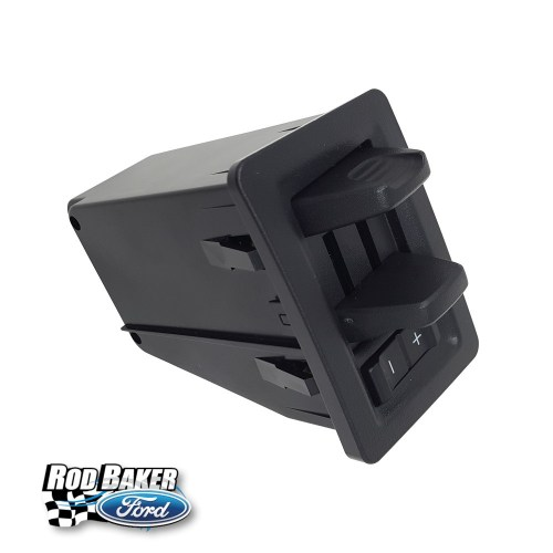 small resolution of details about 15 thru 19 f 150 oem genuine ford parts in dash trailer brake controller module