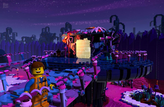 screenshot lego movie 2 videogame 1200x783 2018 11 27 7 - The LEGO Movie 2 Videogame + Prophecy Pack DLC
