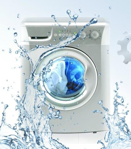 Стиральная машина течет при наборе воды