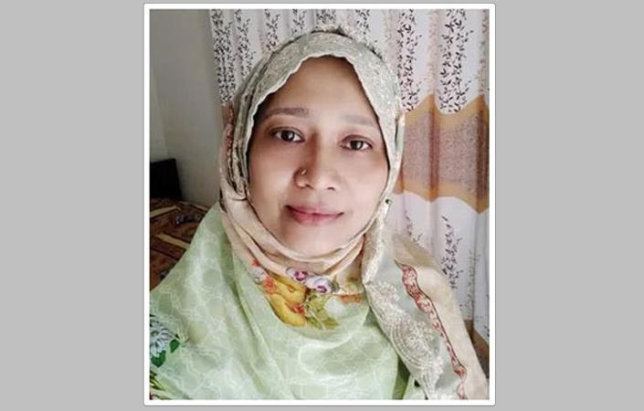 চিকিৎসক সাবিরা: হত্যা মামলা করেছে পরিবার