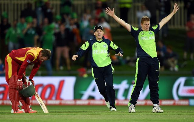 Zimbabwe VS Ireland LIve 2021