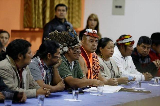 Los indígenas consiguen la victoria en Ecuador. Moreno deroga decreto que encareció los combustibles