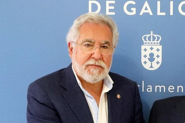 El «decoro» del PP cerca a la libertad de expresión en el Parlamento de Galicia