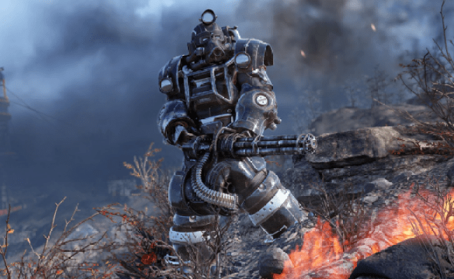 Fallout 76 Bethesda Announces That Raids Will Be Coming
