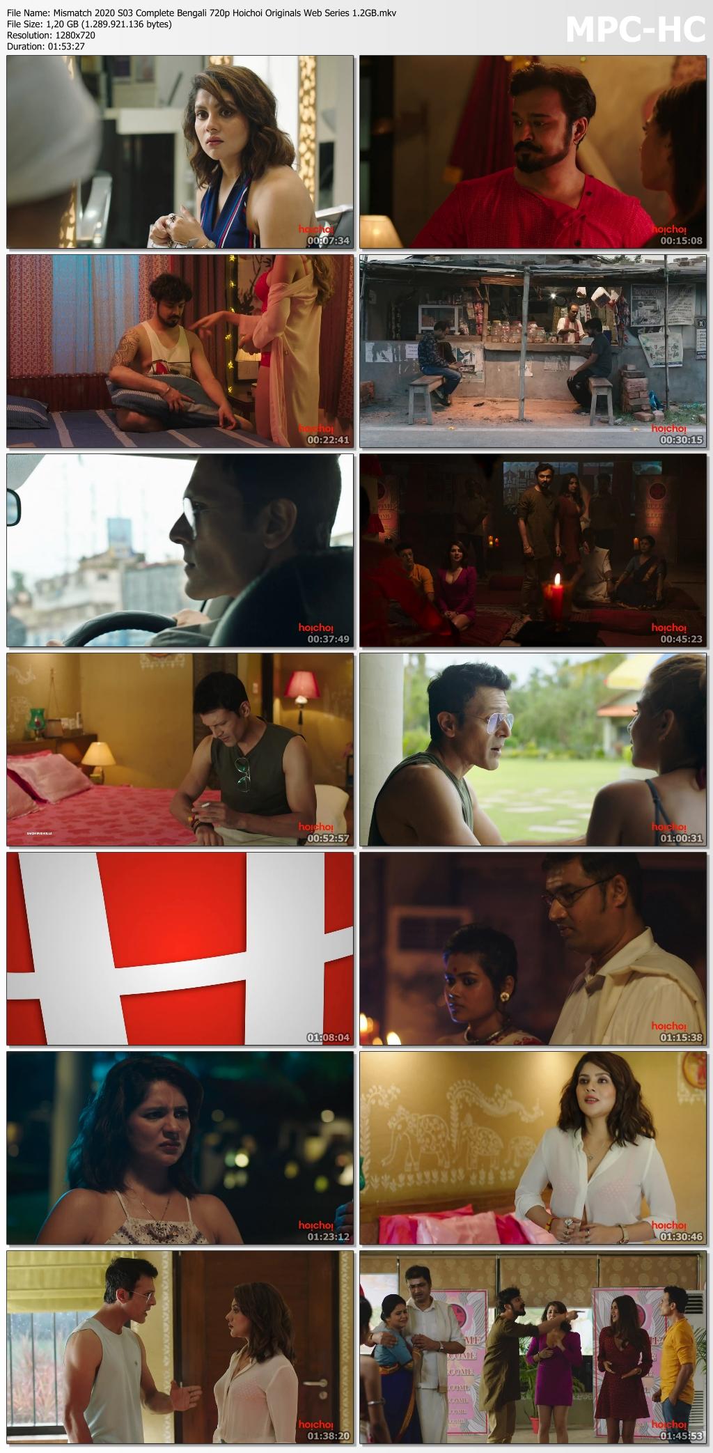 Mismatch-2020-S03-Complete-Bengali-720p-Hoichoi-Originals-Web-Series-1-2-GB-mkv-thumbs