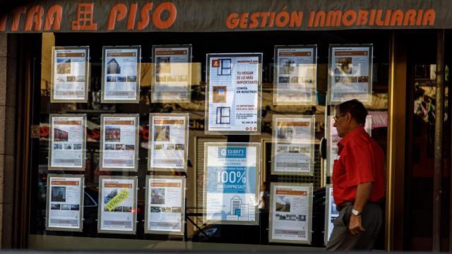 Un millón de hipotecados en España habría pagado de más: golpe a los bancos por el IRPH